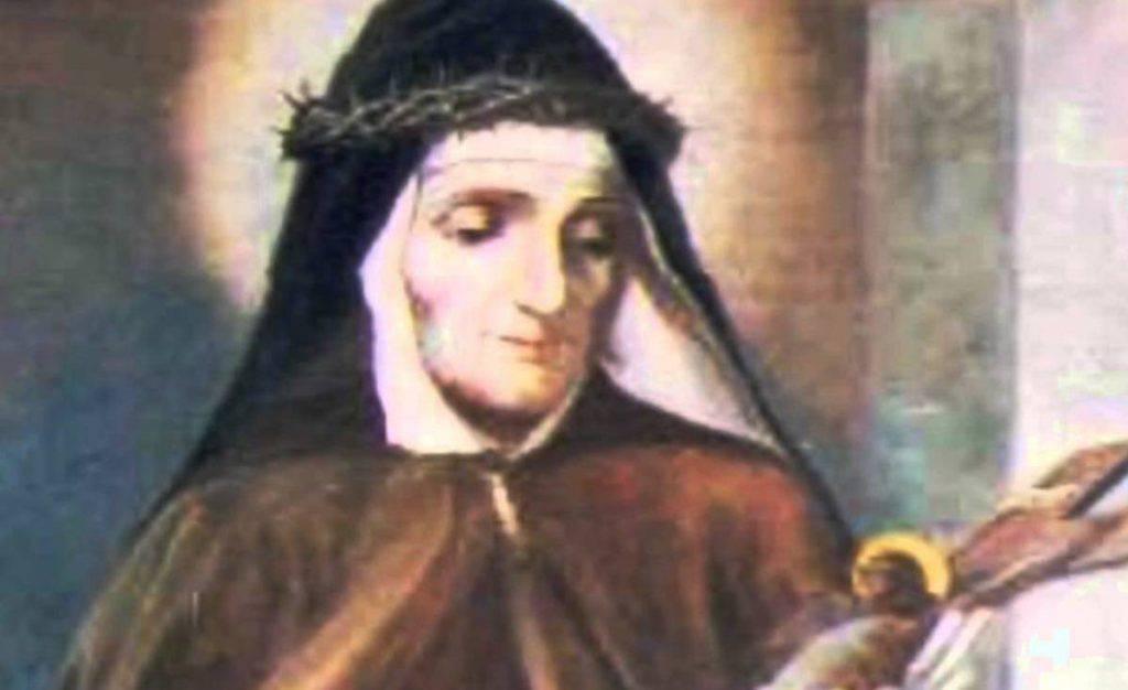 Santa María Francisca