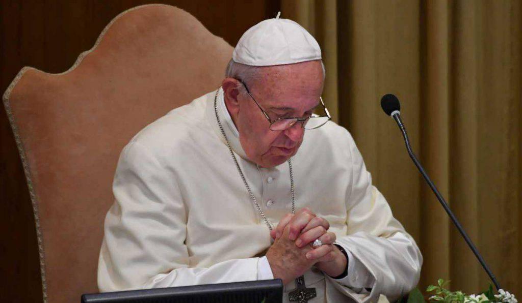 Papa Francisco Francesco