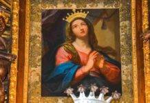 Virgen de Vicovaro