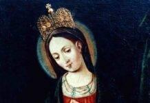 Nuestra Señora de Irlanda