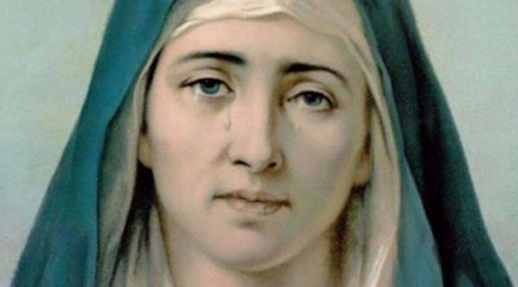 Virgen Dolor