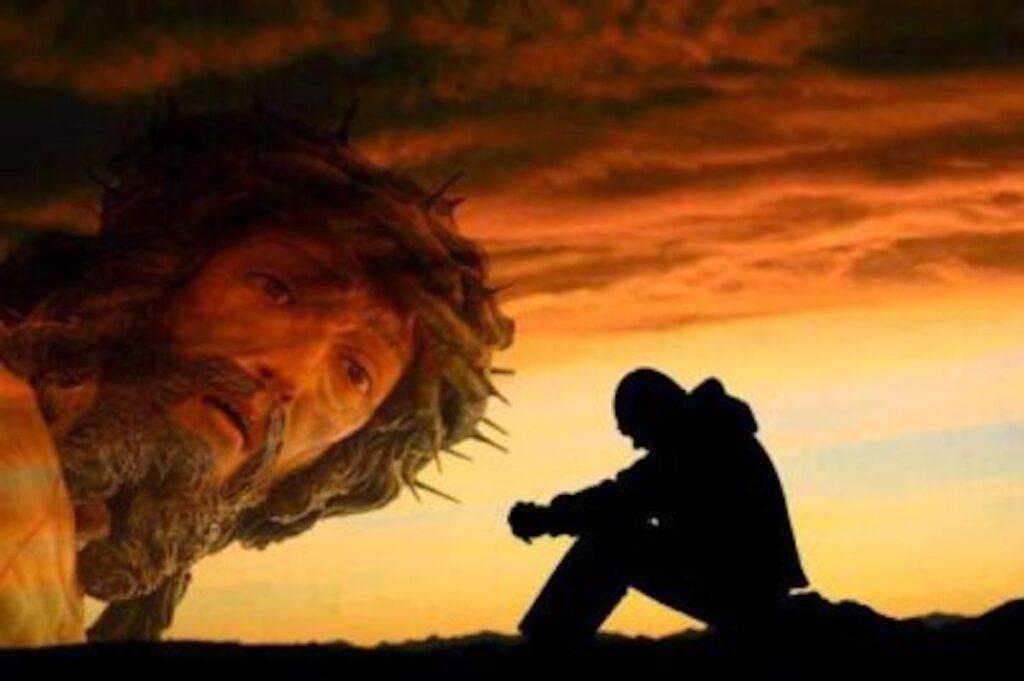 oración dios