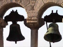 las campanas Demonio